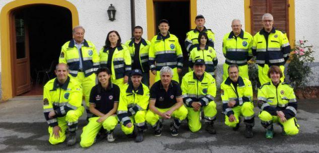 La Guida - Protezione civile, per il gruppo cuneese oltre 8.000 ore di servizio