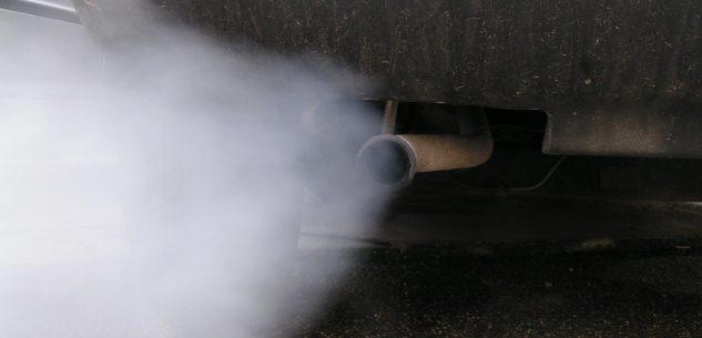 La Guida - Smog, limitazioni alla circolazione dei veicoli più inquinanti