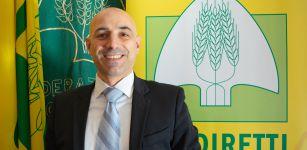 La Guida - Fabiano Porcu è il nuovo direttore di Coldiretti Cuneo