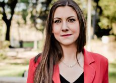 La Guida - Giovani e politica: se ne parla con Anna Ascani