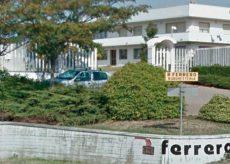 La Guida - Farigliano, presidio per la chiusura della Rubinetteria Ferrero