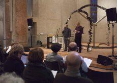 La Guida - Arte e musica, gran finale per la mostra di Giuseppe Penone a Cuneo