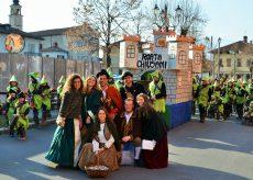 La Guida - Domenica Centallo invita alla festa con il carnevale per i bambini