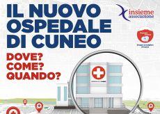 La Guida - Cuneo e il nuovo ospedale, un confronto per cercare risposte