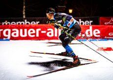 La Guida - Emanuele Becchis vince anche in Germania e guida la World Sprint Series