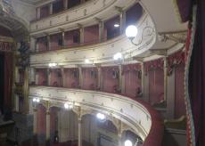 La Guida - Restaurati i palchi del Teatro Toselli