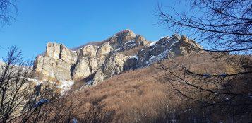 La Guida - Escursioni nelle valli Maira e Gesso