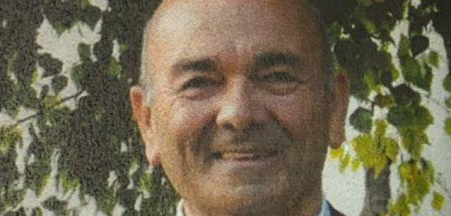 La Guida - È morto Carlo Laudadio, storico commerciante di Borgo