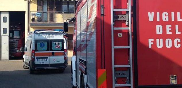 La Guida - Fuga di gas, tre al pronto soccorso