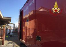 La Guida - Dronero, rientrato l'allarme per possibile contaminazione all'ufficio postale