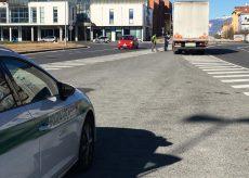 La Guida - Cuneo, controlli sui camion alle porte della città
