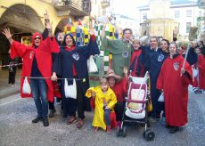 La Guida - Domenica 16 il Carnevale di Dronero