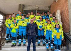 La Guida - Misericordia Cuneo, 10.000 interventi