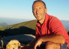 La Guida - Cordoglio in valle Varaita per la scomparsa di Enzo Allasina