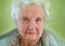 La Guida - Muore a 104 anni nonna Emilia, era la più anziana di Bene Vagienna