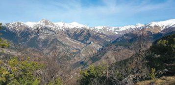 La Guida - Escursioni nelle valli Gesso, Varaita e Roya
