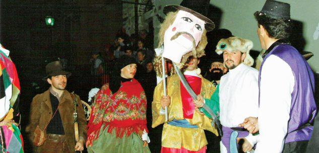 La Guida - Limone, dopo 30 anni torna il carnevale