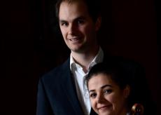 La Guida - Concerto per violino e pianoforte al Varco