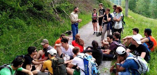La Guida - Escursioni in Valle Grana