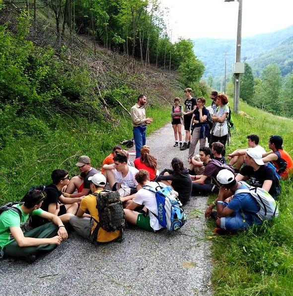 Valle Grana Escursioni guidate con Emotionalp 2019