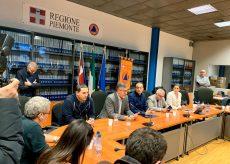 La Guida - L'Unità di crisi regionale verso la chiusura