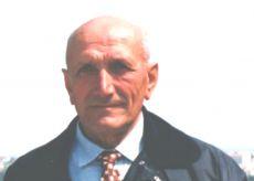 La Guida - Margarita dà l'ultimo saluto a Francesco Balsamo, storico agricoltore