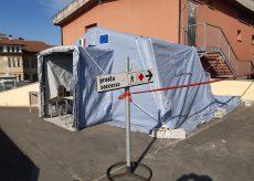 La Guida - Si lavora alla riapertura dei pronti soccorso di Saluzzo e Ceva