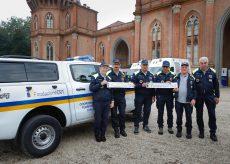 La Guida - Fondazione Crt: 500.000 euro di contributi per veicoli di Protezione civile
