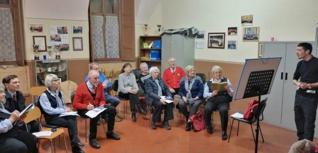 La Guida - Da agosto possono riaprire i centri incontri per anziani a Cuneo