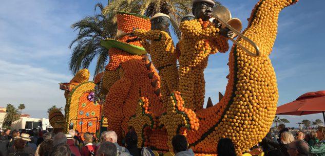 La Guida - Annullati il carnevale di Nizza e di Mentone per precauzione al coronavirus