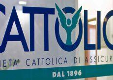 La Guida - Cattolica Assicurazioni raddoppia la quota Ubi