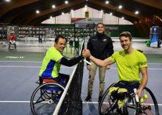 La Guida - Annullato il torneo internazionale di tennis in carrozzina di Cuneo
