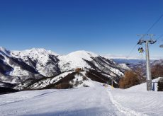 La Guida - A Limone le selezioni degli aspiranti maestri di sci del Piemonte