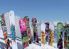 La Guida - A processo per aver rubato delle tavole da snowboard