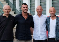La Guida - Il Cuneo FC saluta Fantini