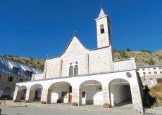 La Guida - Cercasi aiuto cuoco per il santuario di Sant'Anna di Vinadio