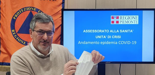"""La Guida - Icardi: """"I casi stanno rallentando"""""""