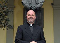 """La Guida - Il """"cuneese"""" Stefano Martoglio vicario mondiale dei Salesiani"""
