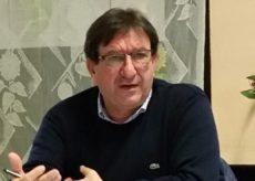 La Guida - Calcio: stop ai campionati, Mossino scrive alle società