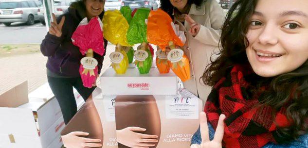 La Guida - Annullata la vendita nelle piazze delle uova di Pasqua dell'Ail