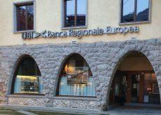 La Guida - Ubi Banca chiude sportelli a Limone e a Vernante