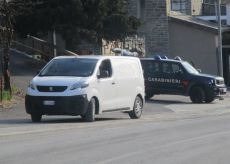 La Guida - Intensificati i controlli sulle strade della valle Varaita
