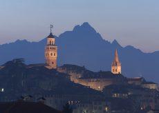 La Guida - Sospeso il pagamento dei parcheggi blu a Saluzzo