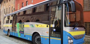 La Guida - Come si accede agli autobus della Bus Company