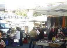 La Guida - Centallo, mercato aperto anche se con restrizioni