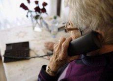 """La Guida - """"Io ti chiamo a casa"""" per gli anziani"""