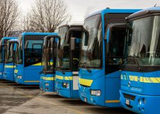 La Guida - Da lunedì 16 marzo modifiche agli orari dei bus