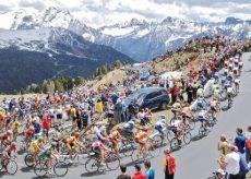La Guida - Posticipata la partenza del Giro d'Italia