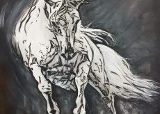La Guida - Asta benefica dell'artista Carlà Tomatis