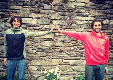 La Guida - Un video sui gemelli Martin e Bernard Dematteis